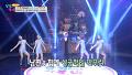 장마당은 역시뽕끼 댄스.................남남북녀시즌2