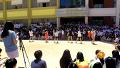 요즘 고등학교 체육대회 풍경