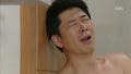 양희경, 샤워 하고 있는 김상경 알몸 목격 '부끄' [가족끼리 왜 이래] 20150131 KBS