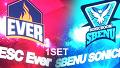 롤챔스 서머 2016 승강전 SBENU vs ESC Ever 1경기