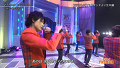 141203 2014 FNS歌謡祭 - Kis-My-Ft2, 舞祭組