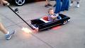 어른도 탐나는 어린이용 자동차