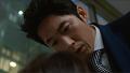장혁, 잠이 든 장나라에 키스를?