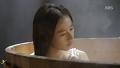 목욕신 공개 조윤희, '남장' 여인의 비극적 삶 [왕의 얼굴] 20141119 KBS