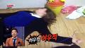옷걸이 찾는 만취 영상 공개! 대폭소에 기립 박수 [나는 남자다] 20141128 KBS