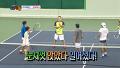 테니스가 아니라 '두더지 게임'이 되버린 경기 [우리동네 예체능] 20140916 KBS