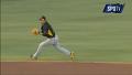 [MLB 시범경기] 강정호, 지터를 연상케하는 멋진 점핑 스로우! (04.02)