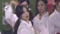 제시카 빠진 소녀시대 첫 무대