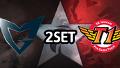 삼성 vs SKT 2경기 [롤챔스 서머 2016]