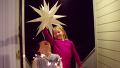 온 가족이 만든 크리스마스 영상