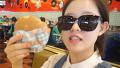 우주소녀의 귀여운 일본 여행기