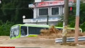 창원 버스 사고 당시 영상 공개
