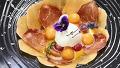 맛에 충격받은 프랑스 전채요리