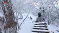 중국판 겨울왕국, 교자설산 비경
