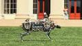 세계에서 가장 빠른 로봇 속도는