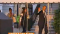 백악관 월담한 괴한의 영상