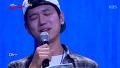 무대 초토화, 중국집 전단지 랩
