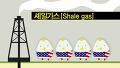 기름 값 낮춘 셰일가스, 한국은?