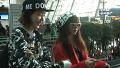 공항 패션으로 개념 연예인 등극