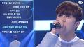 남자 아이돌의 메인 보컬 위엄