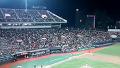 한화팬의 저력, 8회 육성 응원