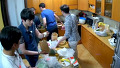 한국 요리 열전 총체적 난국