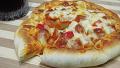 집에서 만드는 치즈 듬뿍 피자