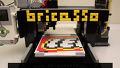 스스로 블록 놀이하는 프린터