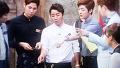 홍진호팀 위협하는 장동민 연합