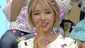 초아 심쿵하게 만든 출연진