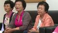 아이돌 본 할머니들의 리얼 반응