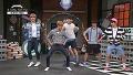 갓세븐의 걸그룹 댄스 실력은?