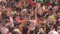 강원도에서 즐기는 토마토 축제
