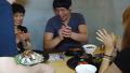 김치찌개+돼지 불고기가 5천 원