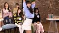 신인 걸그룹이 추는 소녀시대 춤