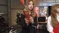 솔지가 김치찌개를 먹는 방법