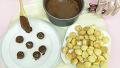 특별한 날을 위한 수제 초콜릿