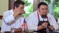 오세득 요리 먹은 미국 셰프 반응