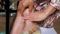 몸의 독소 빼주는 초간단 지압법