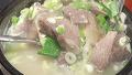 하루 단 80그릇, 소머리 국밥