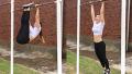 가장 쉽게 할 수있는 복부 운동