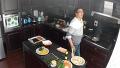 김밥 하나에 집안 위기상황 발생