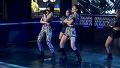 평균 키 170cm 뽐내는 춤사위