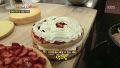 집에서 만드는 과일 디저트
