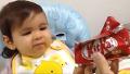 편식하는 아기 다루는 법