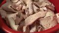 화제가 된 음식 소의 특수 부위
