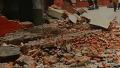 수백명 사망한 네팔 대규모 지진
