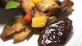 표고버섯탕수 조리법 황금레시피