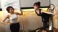운동효과 5배, 티파니의 운동법