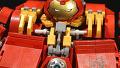 전세계 단 하나 헐크버스터 레고